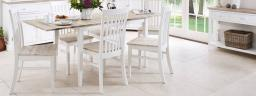 Statement Furniture - Florence Square Extending Table