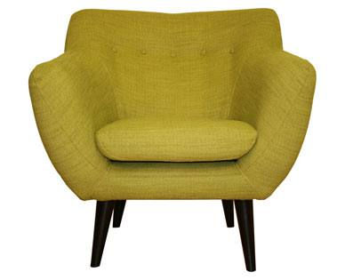 XYZ - Oslo Occasional Chair Product Image