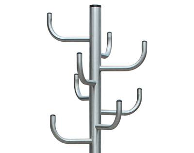 HND - Manhattan Hat & Coat Stand Product Image