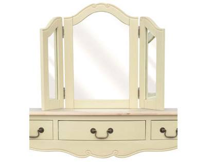 3 Way Dressing Mirror