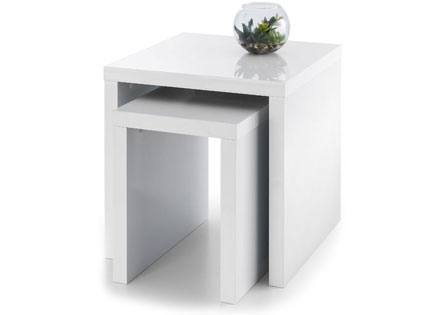 Julian Bowen - Metro Occasional Table Product Image