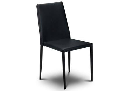 Julian Bowen - Jazz Stacking Chair Product Image