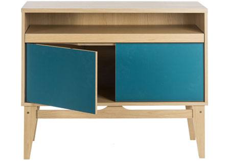 Teknik Office - Contemporary Bureau Product Image