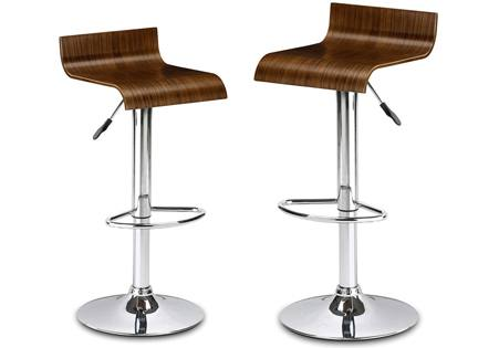 Julian Bowen - Stratos Bar Stool Product Image