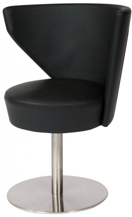 Black Swivel Sofa And Home