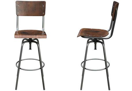 HND - Bastille Bar Stool Product Image