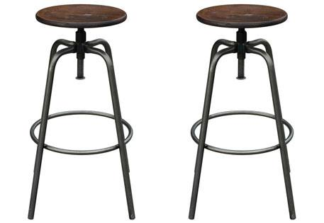 HND - Eiffel Bar Stool Product Image
