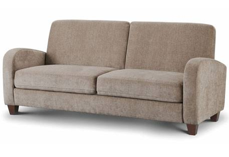 Julian Bowen - Vivo Fabric Sofa Bed Product Image