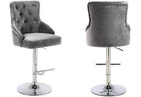 Shankar - Rocco Bar Stool Product Image