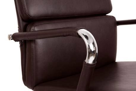 Teknik Office - Deco Executive Chair Product Image