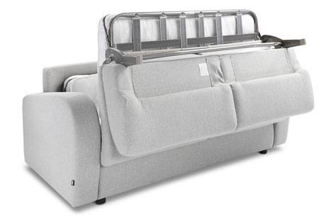 mattress opening. jay be - retro pocket sprung sofa bed ... MZZ0OX36