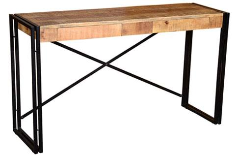Vida Living - Orleans Console Table Product Image