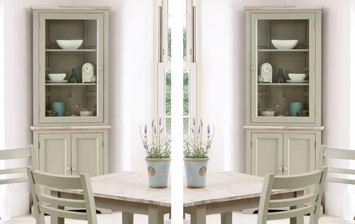 Corner Display Cabinets Statement Furniture