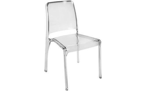 Teknik Office - Clarity Chair Product Image