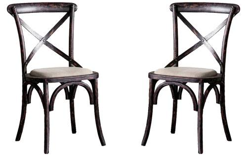Gallery Direct - Cafe Chair Product Image