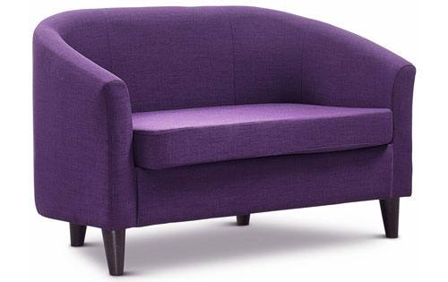 Jay Be - Curve Tub Chair & 2 Seater Sofa Product Image