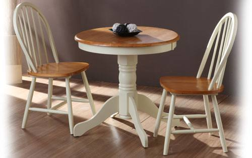 Vida Living - Kinver Dining Table & Chair Product Image