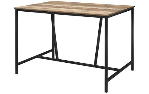 Birlea Furniture - Urban Dining Table & Bench Product Image