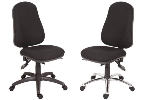Teknik Office - Ergo Comfort Executive Operators Chair Product Image