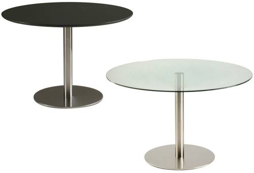 HND Helsinki Contemporary Dining Tables Brushed Steel  : 500x3421375114245Main2Tables from www.sofaandhome.co.uk size 500 x 342 jpeg 8kB