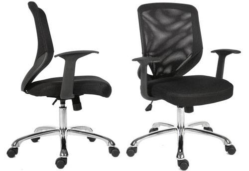 Teknik Office - Nova Mesh Executive Operators Chair Product Image