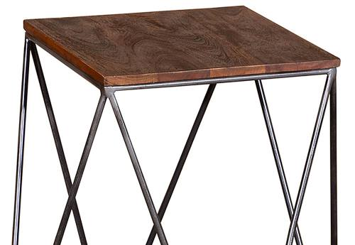 Vida Living - Fez Drinks Table