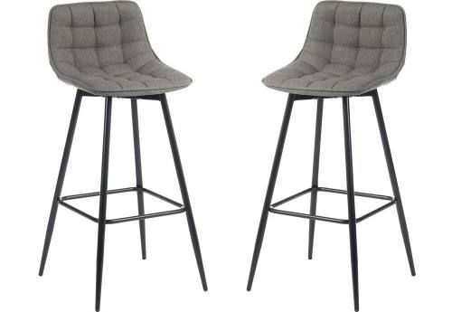 Teknik Office - Quilt Bar Stool