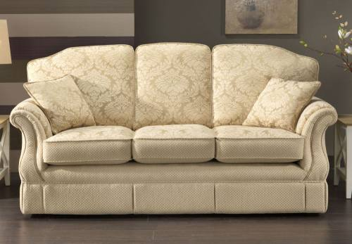 Cavendish Winchester High Back Fabric Sofas High Back