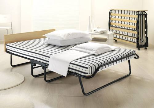 Jay Be - Jubilee Airflow Fibre Folding Bed  Product Image