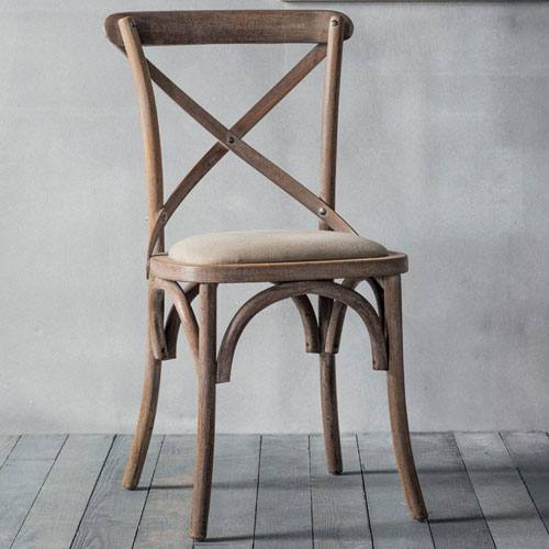 Kid Cafe Furniture: Hand Distressed Finish In 3