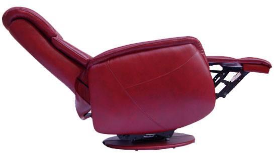 Gfa Sorrento Electric Rock Amp Swivel Recliner Chair