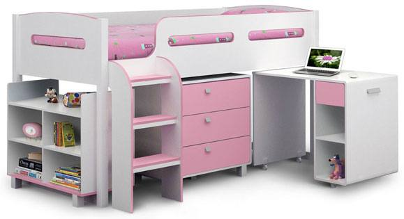 Julian Bowen - Kimbo Bunk Bed Product Image