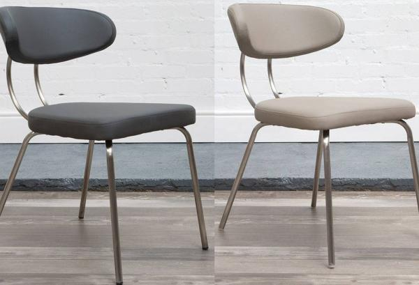 HND - Margot Chairs - Set of 4