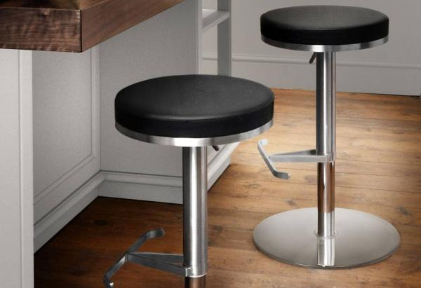 HND - Biarritz Bar Stool - Set of 4