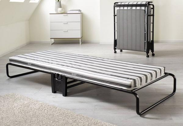 Jay-Be - Advance Airflow Fibre Single Folding Bed