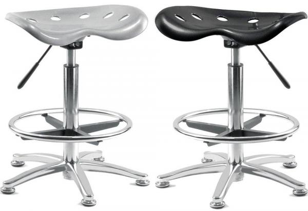 Teknik Office - Tek Stool - Set of 2
