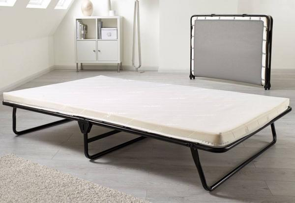 Jay-Be - Value Memory Foam Small Double Folding Bed