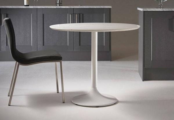 HND - Genoa 120cm Circular Dining Table