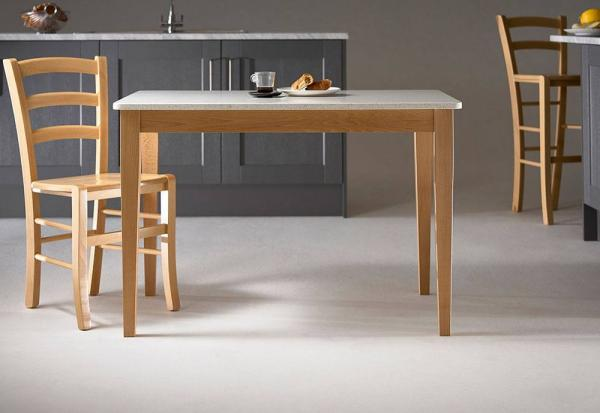 HND - Katrina 160cm Dining Table