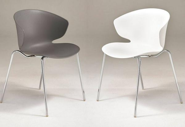 HND - Brit Chair - Set of 4