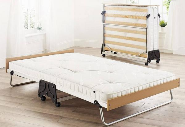 Jay-Be - J-Bed Pocket Sprung Small Double Folding Bed