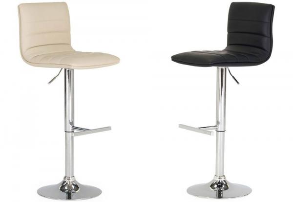 Vida Living - Retro Bar Stools - Set of 4