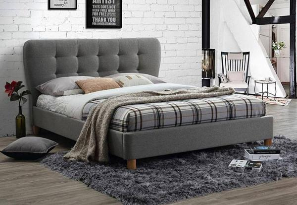 Birlea Furniture - Stockholm Kingsize Bed