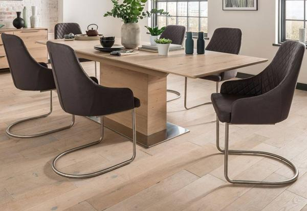 Vida Living - Urbino Dining Chairs - Set of 6