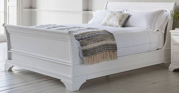 Gallery Direct - Aurelia Sleigh Bed Product Image