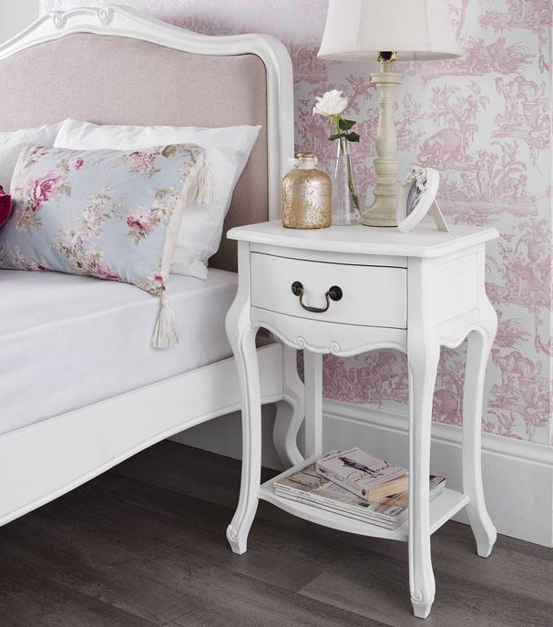 Statement Furniture Juliette Bedroom Range Antique