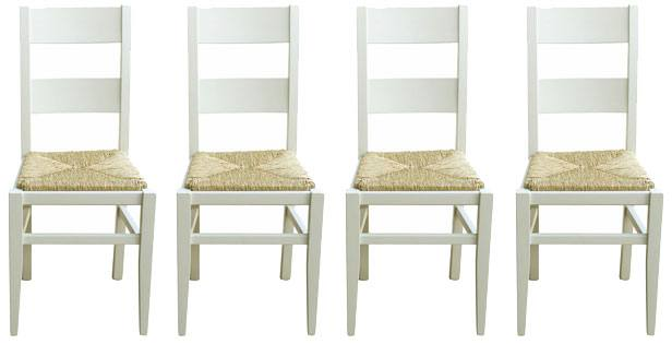 HND Marais Wooden Ladder Back Dining Chairs with Rush  : 616x3151405709332Mist from www.sofaandhome.co.uk size 616 x 315 jpeg 17kB