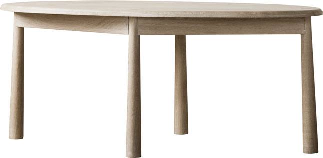 Gallery Direct - Wycombe Oak Dining Product Image