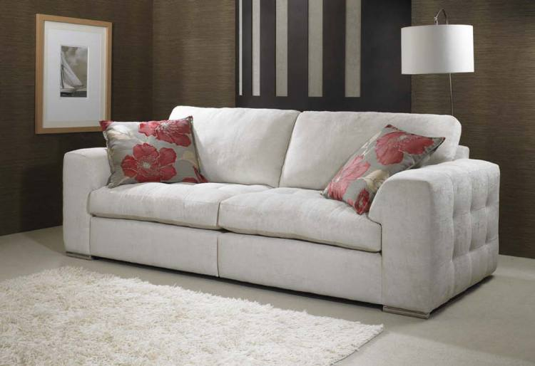 Cavendish Pandora Ex Large Large Small Fabric Sofas