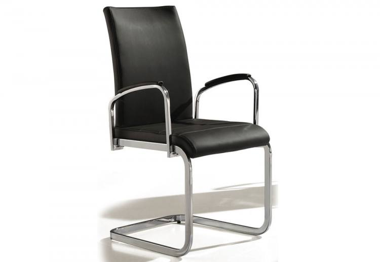 Wilkinson Furniture Mobo Dining Chairs Chrome Frame